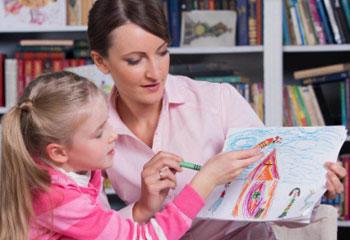 Child & Personality Psychology